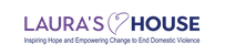 Laura's House logo