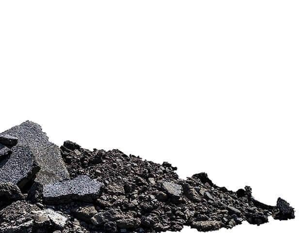 asphalt project details